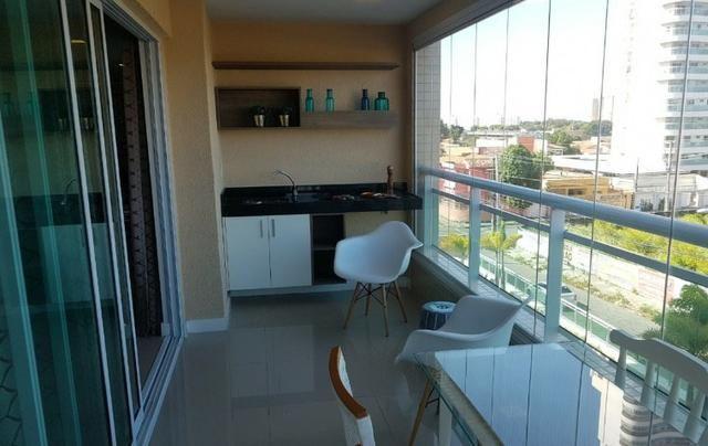 (JG) (TR 49.824), 152M², 3 Suites,Varanda Gourmet,Dep.Empregada,5 WC,Lazer - Foto 8