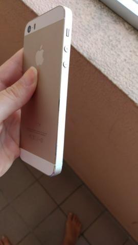 Vendo iPhone 5s - Foto 5