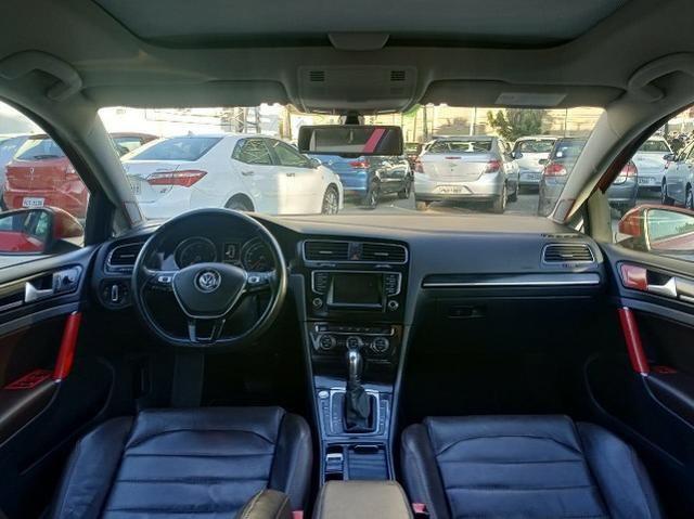 Volkswagen Golf 2013/2014 1.4 TSI Highline 16V Gasolina 4P Automático - Foto 2