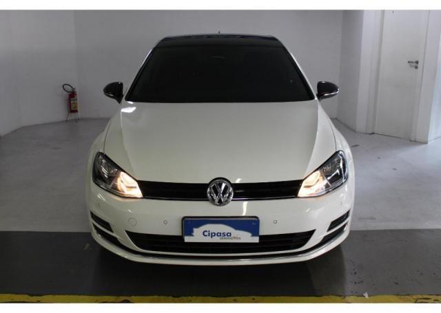 Golf 1.4 Tsi Highline 16V Gasolina 4P Automatico