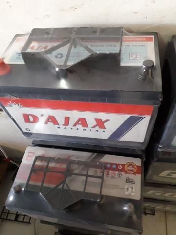 Bateria 100ah Preço Promocional 320,00 A base de troca - Foto 2