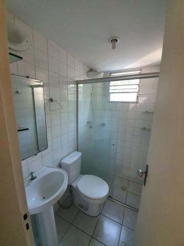 Apartamento de 02 quartos, 01 garagem demarcada - isento iptu no jardim américa!! - Foto 15