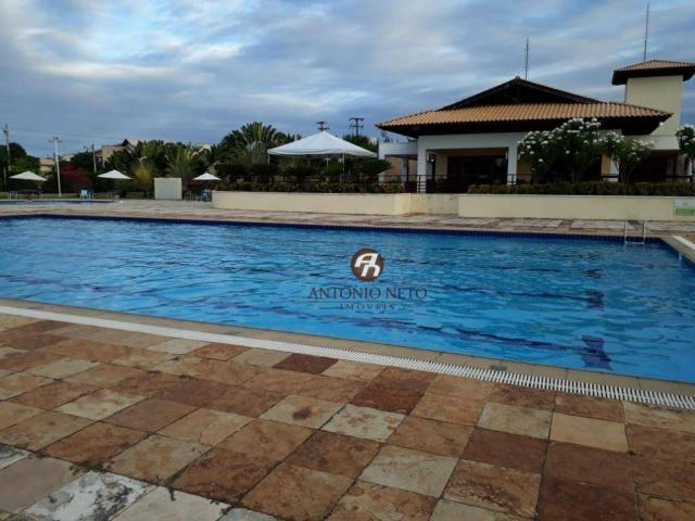 Casa com 4 dormitórios à venda, 30 m² por R$ 1.500.000,00 - Condomínio Alphaville Fortalez - Foto 15