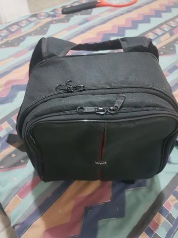 Mochila para equipamento de fotografia oferta apenas 100 reais! - Foto 2