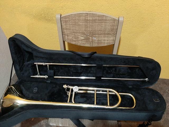Urgente, Torro, trompete e trombone - Foto 2