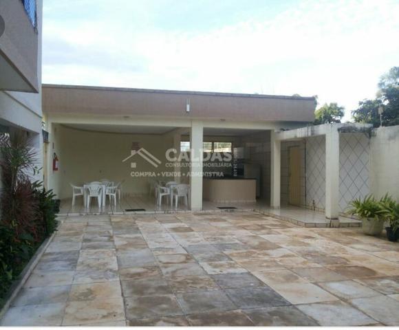 Aluguel de apartamento no centro de Caldas Novas - Foto 4