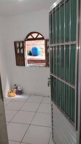 Vendo casa em Narandiba cep 41192005 valor 15000 - Foto 4