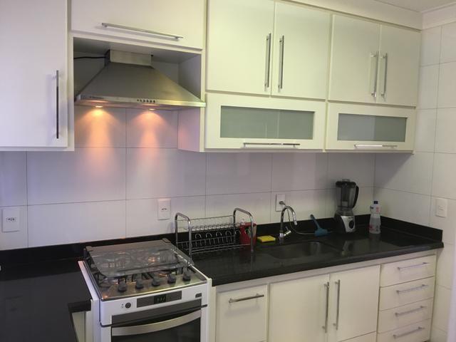 Apartamento planejado com 3 quartos e Piscina - Foto 4