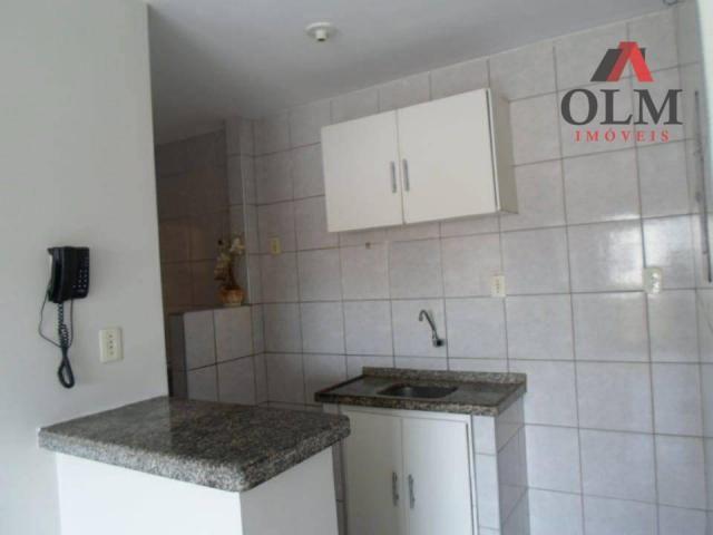 Apartamento residencial à venda, Maraponga, Fortaleza. - Foto 10