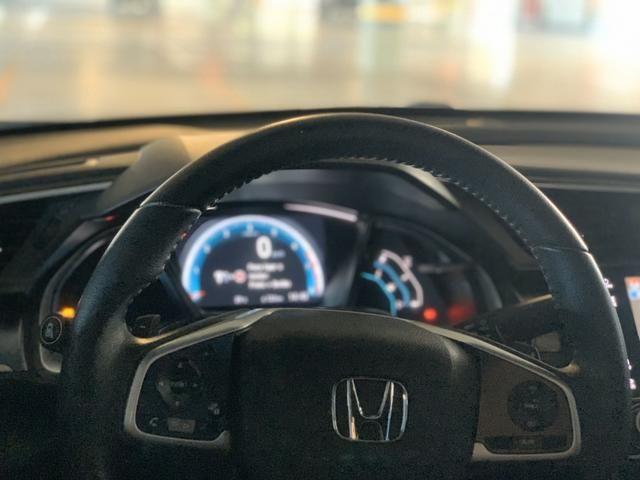 Honda Civic touring turbo 1.5 Novo - Foto 4