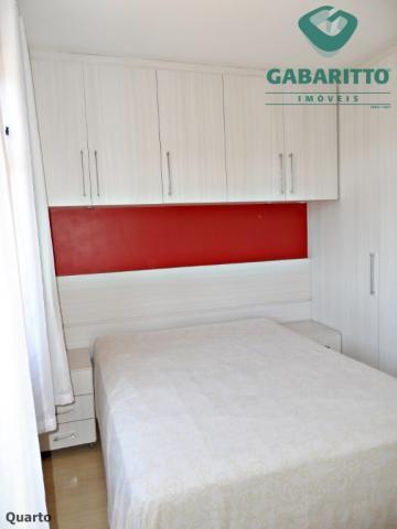 Apartamento para alugar com 2 dormitórios em Ipe, Sao jose dos pinhais cod:00318.001 - Foto 12