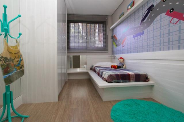 Apartamento à venda com 2 dormitórios em Santo inacio, Curitiba cod:91207.003 - Foto 12