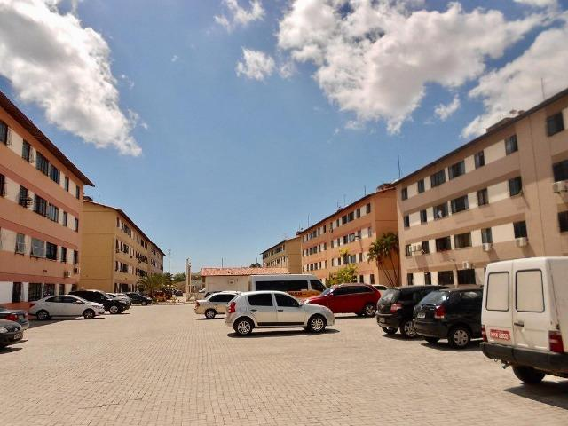 Apartamento Térreo nas Cajazeiras próximo a BR116, 69m, 3 quartos - Foto 3