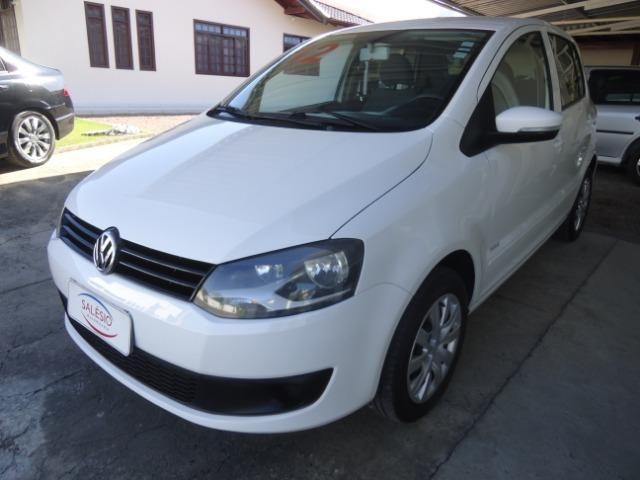 VW Fox 1.0 Trend 2012 - Foto 2