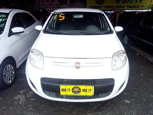 Fiat Palio Completa + GNV Ent de 3.000,00 +48x 729,00 IPVA 2020 Grátis - Foto 3