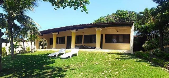 Casa de Praia no Cumbuco / Reservas para 2020
