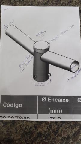 Serralheria e metalúrgica - Foto 6