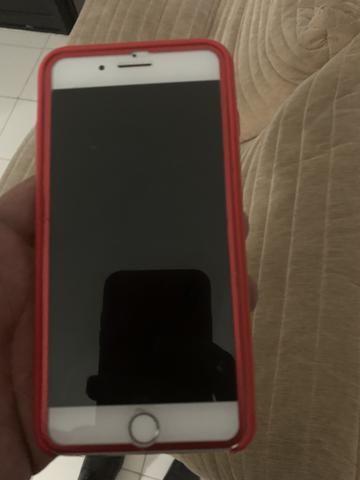 Iphone 7 plus Red 128gb - Foto 2
