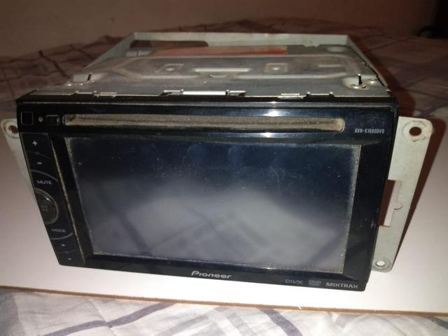 Dvd 2 din pioneer com Bluetooth - Foto 3