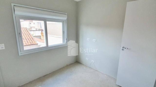 Cobertura Duplex 03 quartos (01 suíte) no Portão, Curitiba - Foto 8