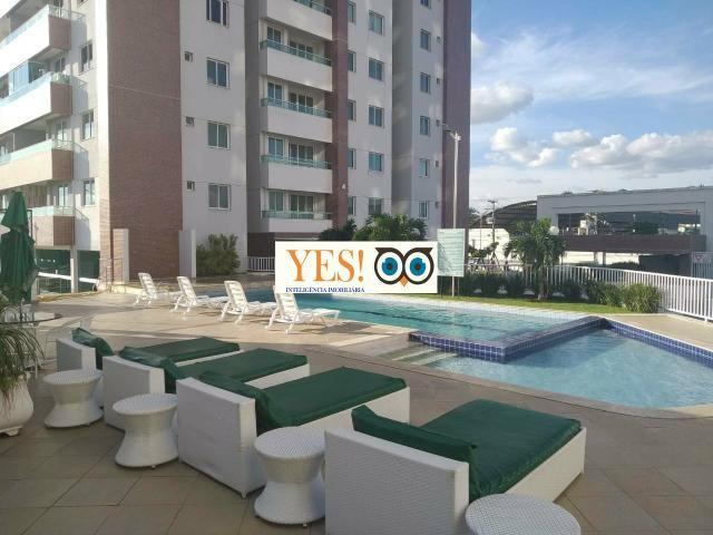 Yes Imob - Apartamento 3/4 - Senador Quintino - Foto 9