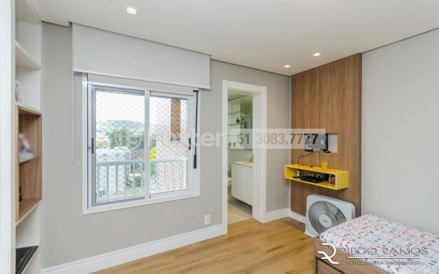Apartamento à venda com 3 dormitórios em Central parque, Porto alegre cod:193349 - Foto 10
