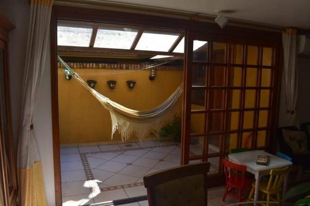 Casa de condomínio à venda com 3 dormitórios em Ipanema, Porto alegre cod:69166 - Foto 16