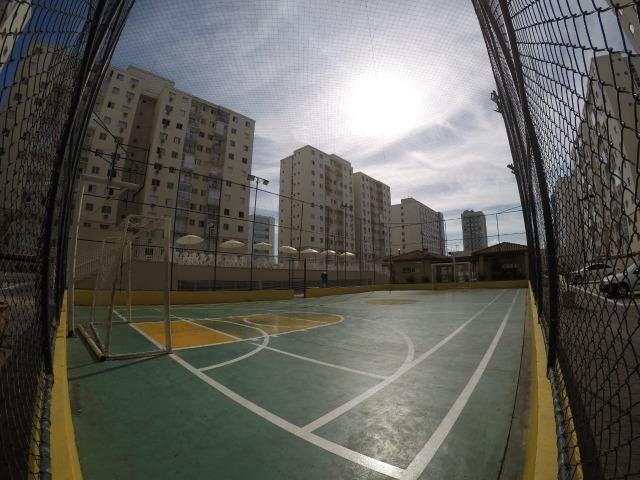 Apartamento 2 quartos C/suíte, mobilhado em Jardim Limoeiro - Foto 9
