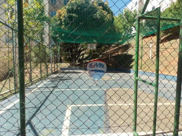 Desocupado Apartamento 3 Quartos Com Suíte ao Lado da Faculdade Newton Paiva - Foto 17
