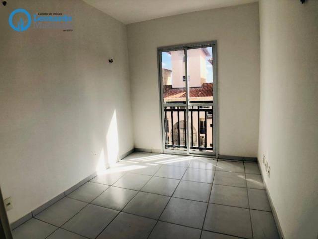 Apartamento com 3 dormitórios à venda, 175 m² por R$ 419.000 - Cambeba - Fortaleza/CE - Foto 6