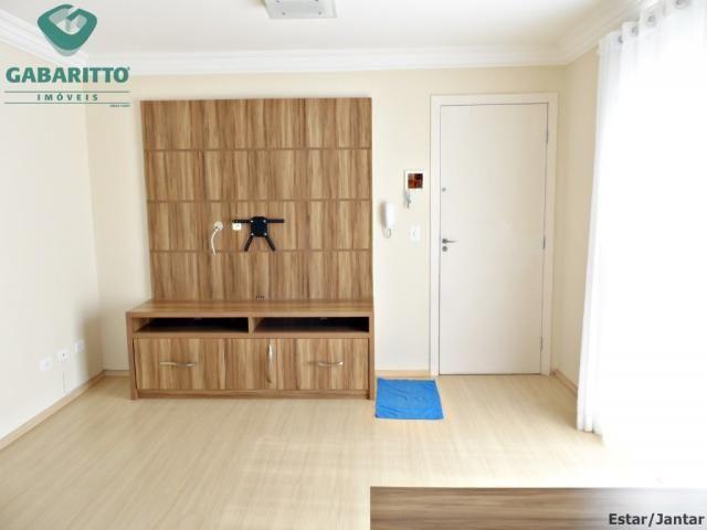 Apartamento para alugar com 2 dormitórios em Ipe, Sao jose dos pinhais cod:00318.001 - Foto 6