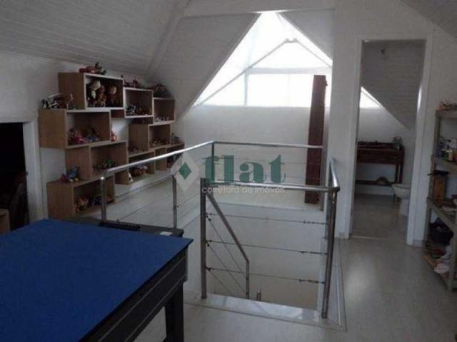 Casa de condomínio à venda com 4 dormitórios cod:FLCN40057 - Foto 17