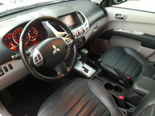 Mitsubishi l200 triton 2015 3.2 hpe 4x4 cd 16v turbo intercooler diesel 4p automÁtico - Foto 2