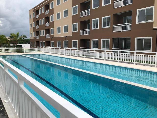 Apartamento no gran vilage Eusébio 1 - Foto 4