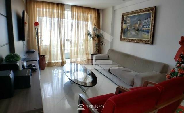 (JR) Apartamento a venda 126m² - 3 Suítes + dce + 2 Vagas + Moveis Fixos - No Guararapes! - Foto 2
