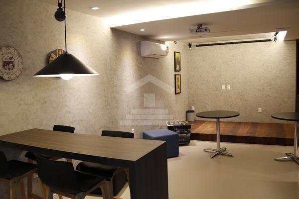(JG) (TR 11.695), Cocó, 146M², 3 Suites,Dep.Empregada, Sala E/J, V.Gourmet,Lazer - Foto 9
