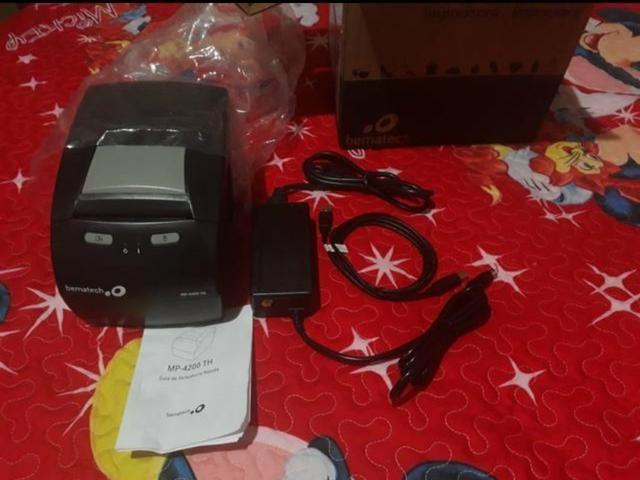 Impressora Bematech MP4200 (Nova)