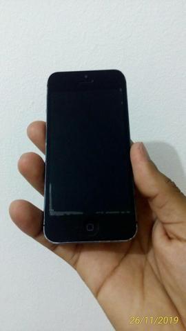 Vendo um iPhone 5 leia com atenção - Foto 5