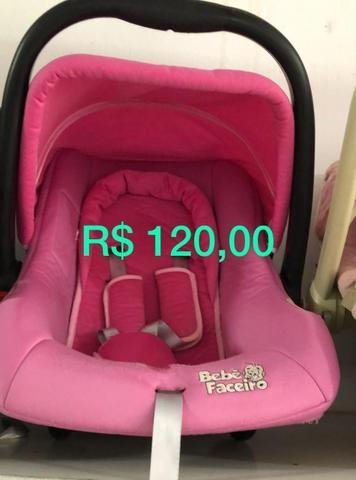 Bebê conforto a partir 80,00 - Foto 3