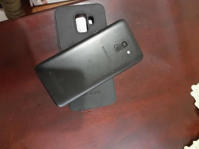 Vendo Galaxy J6 - Foto 2