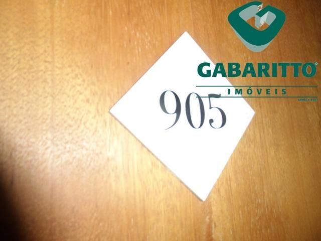 Apartamento para alugar com 2 dormitórios em Centro, Curitiba cod:00335.004 - Foto 3