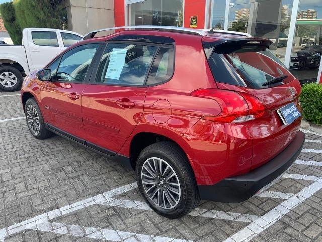 Peugeot 2008 Allure 1,6 AT6 2017/2018 ! - Foto 6