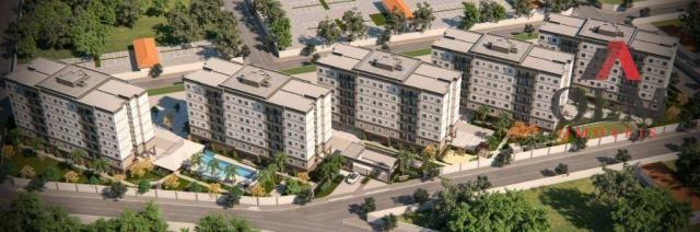Apartamento com 2 dormitórios à venda, 48 m² por R$ 179.370 - Passaré - Fortaleza/CE - Foto 11