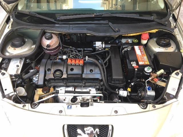 Peugeot 207 XS Aut GNV 5ª G 16m3 Muito Novo de Mulher - Foto 16
