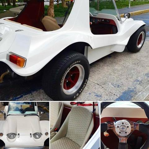 Volkswagen Buggy - Foto 6