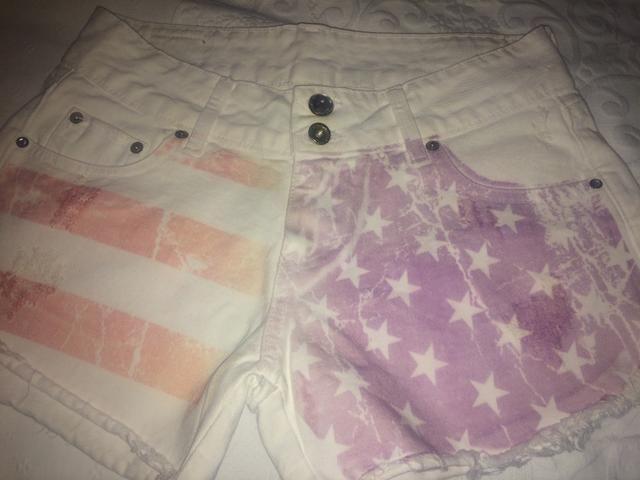 Shorts tam 38 - Foto 3
