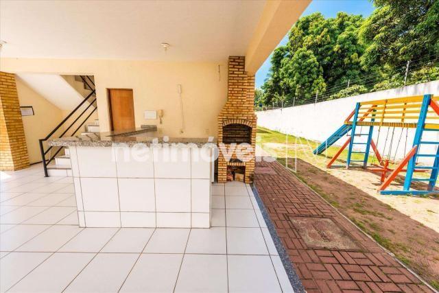 Apartamento à venda com 3 dormitórios em Henrique jorge, Fortaleza cod:710538 - Foto 3