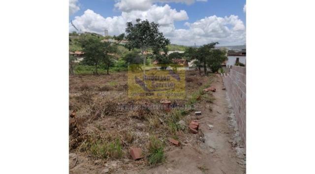 Vendo Lote No Condomínio Fazenda Gramado - Gravatá/PE / Código Do Imóvel : LT0963 - Foto 6