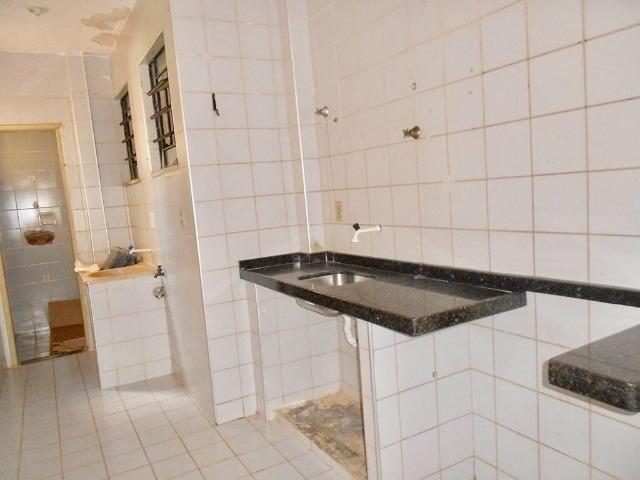 Apartamento Térreo nas Cajazeiras próximo a BR116, 69m, 3 quartos - Foto 13