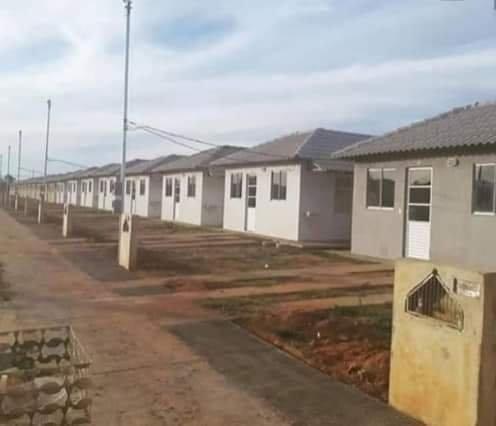 Vendo casas em uberlândia-mg